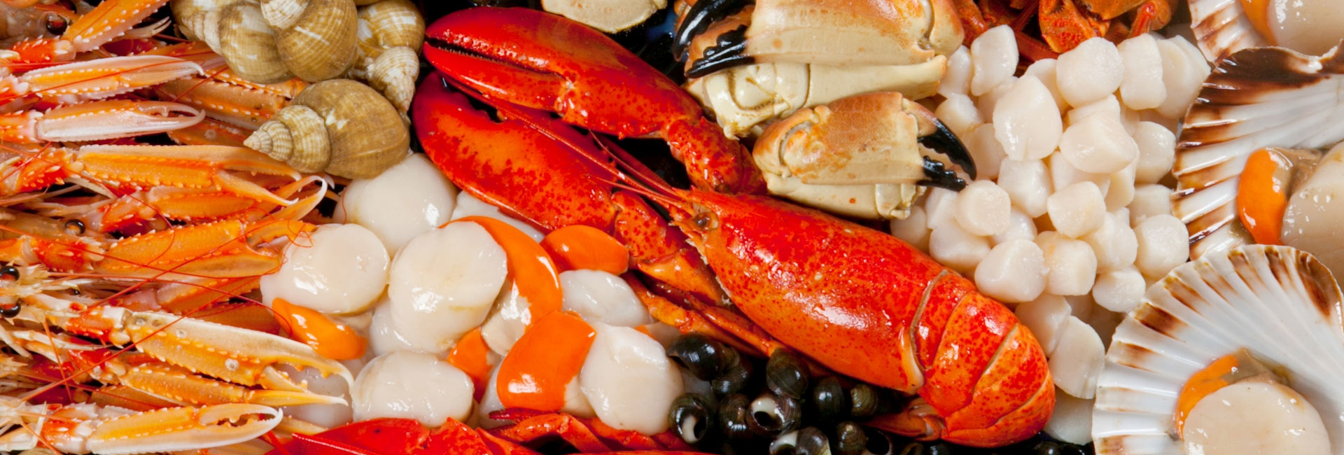 Captain Jerry's Seafood - Oakes Farms